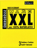 Prezervativ XXL