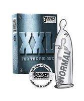 Prezervativ Secura XXL