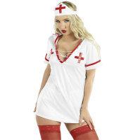 Costum asistenta S