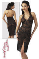 Lingerie Dress S