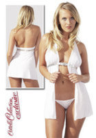 Babydoll with thong L