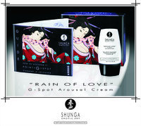 Crema Rain of love