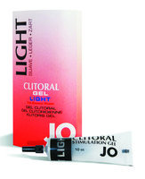 SYSTEM JO Clitoral Light Gel 5ml