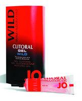 SYSTEM JO Clitoral Wild Gel 5ml