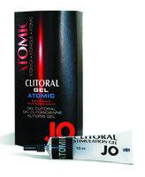 SYSTEM JO Clitoral Atomic Gel 5ml
