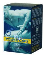 Pilule pentru potenta Power Caps
