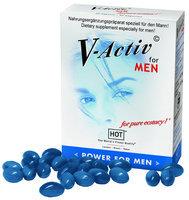 Pilule stimulente V-Activ