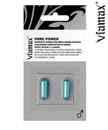 Pastile VIAMAX Pure Power 2er Pack