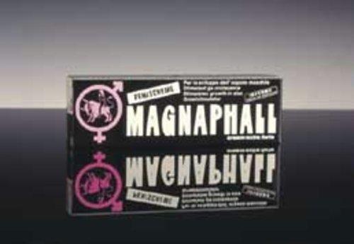 Crema Magnaphall pentru marirea penisului