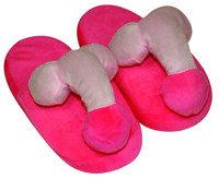 Papuci de casa penis