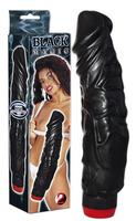 Vibrator Black Lover
