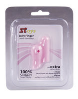 SToys Jolly Finger Unisex Stimulator