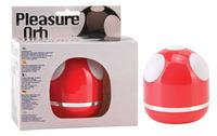 Pleasure Orb red