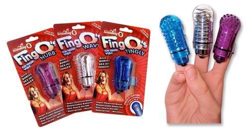 THE SCREAMING O FingO's