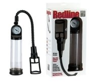 Redline PSI Pump