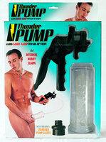 Pompa pentru penis