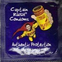 Rush Comdoms
