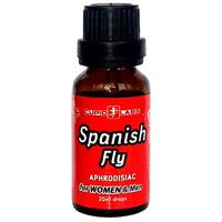 SPANISH FLY APHRODISIAC 20ml