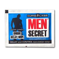 Men Secret Delay