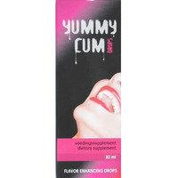 Picaturi Yummy Cum