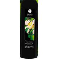 SHUNGA Gel Sensitizing For Lovers Lotus Noir 60ml