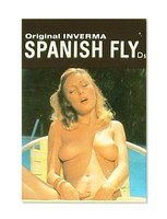 Afrodisiac Spanish Fly