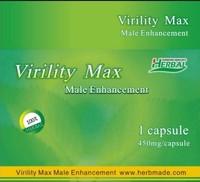 Capsula pentru potenta - Virility Max 1