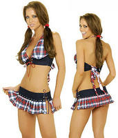 Cute Country Girl Podium Fancy Dress Costume