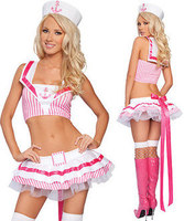 Sexy Sunset Sailor Fancy Dress Costume