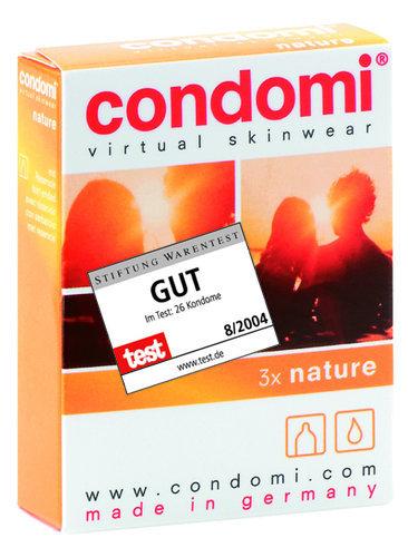 Prezervative Condomi