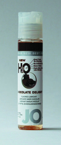 SYSTEM JO H2O Chocolate Delight 30ml