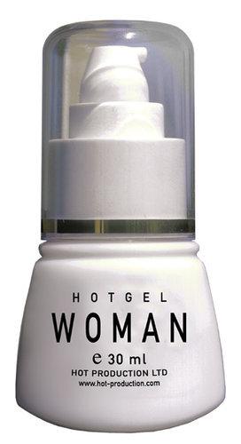 Gel Hot Woman