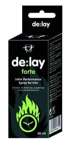 Spray Delay Forte