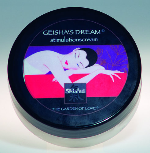 Crema stimulenta Geisha's Dream