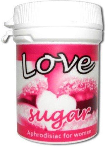 Zahar afrodisiac Love Sugar 50gr.