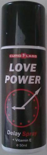 Spray Love Power