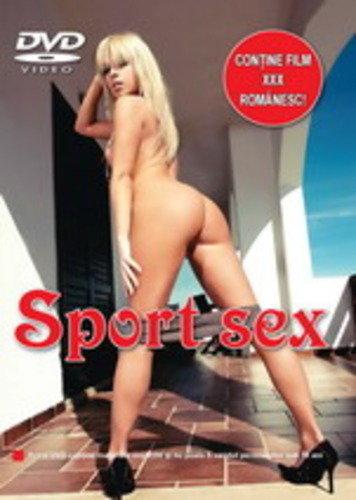 Sport Sex DVD