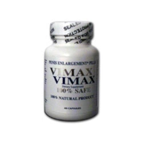 Pastile marirea penisului Vimax